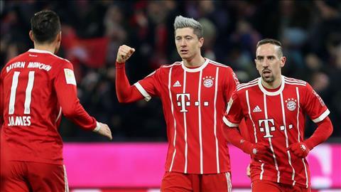 Bayern Munich 1-0 Cologne: Thang nhe do dut diem kem