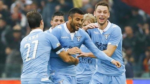 Nhan dinh Lazio vs Cittadella 03h00 ngay 1512 (Coppa Italia 201718) hinh anh