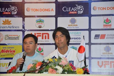HLV Nhat Ban chi ra diem yeu cua U19 Viet Nam hinh anh