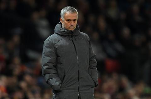 HLV Jose Mourinho noi ve ke hoach chuyen nhuong MU hinh anh 2