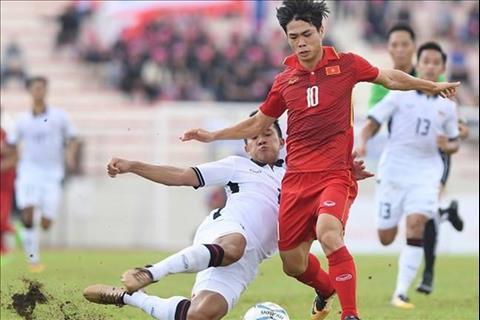 U23 Viet Nam gap U23 Thai Lan Hay xem nhu mot cuoc dao choi hinh anh