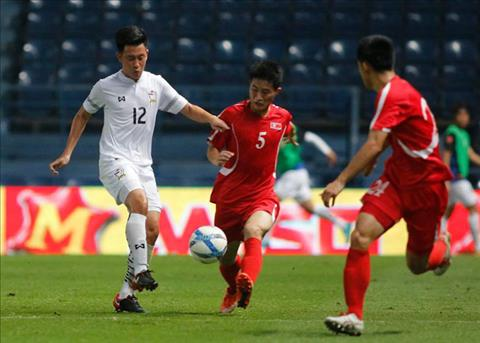 U23 Viet Nam vs U23 Thai Lan (16h00 ngay 1512) Oan gia ngo hep hinh anh 2