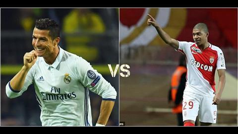 Real khong the mua tien dao Kylian Mbappe vi Ronaldo hinh anh 2
