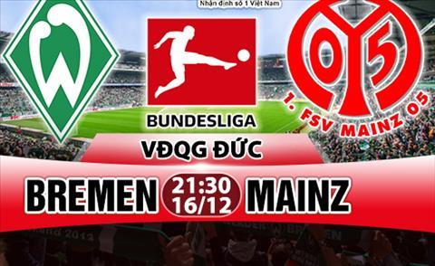 Mainz Bremen