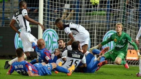 Nhan dinh Caen vs Guingamp 01h45 ngay 1712 (Ligue 1 201718) hinh anh
