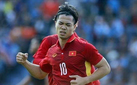 Du am U23 Viet Nam 2-1 U23 Thai Lan On gioi, ha nguoi Thai roi! hinh anh