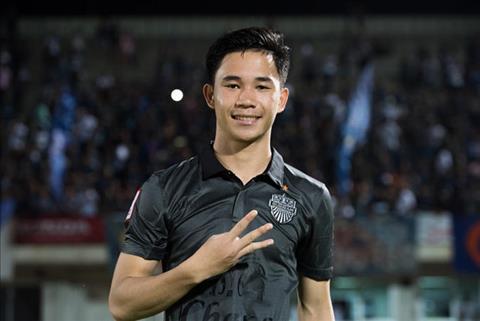 Sao Thai Lan hen ngay 'tra no' U23 Viet Nam hinh anh