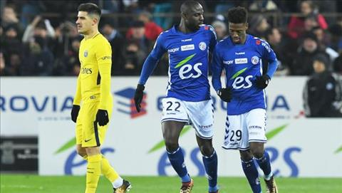 Nhan dinh Strasbourg vs Toulouse 2h00 ngay 1712 (Ligue 1 201718) hinh anh