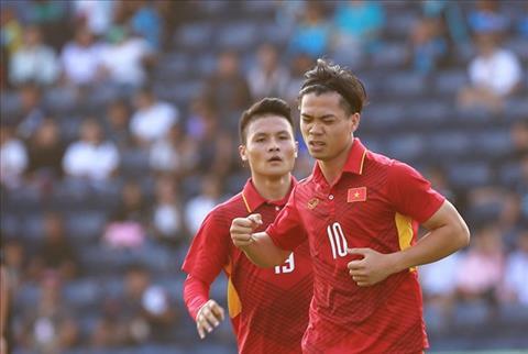 U23 Viet Nam 2-1 U23 Thai Lan Thay Park da dung hinh anh 2