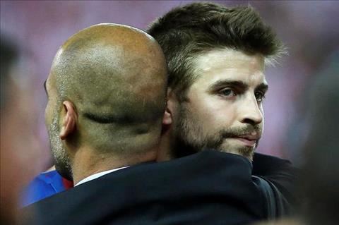 Sao Barca muon tai ngo Guardiola o chung ket Champions League hinh anh
