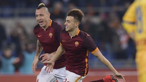 Nhan dinh Roma vs Cagliari 02h45 ngay 1712 (Serie A 201718) hinh anh