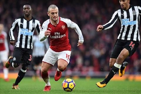 Du am Arsenal 1-0 Newcastle Niem vui truoc ngay giong bao hinh anh 2
