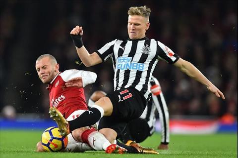 Thay gi sau chien thang giai toa cua Arsenal truoc Newcastle hinh anh 2