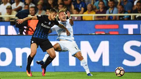 Atalanta vs Lazio 1h45 ngày 165 (Coppa Italia 201819) hình ảnh