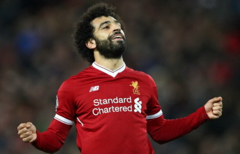 Tien ve Mohamed Salah hung thu voi Real Madrid hinh anh 2