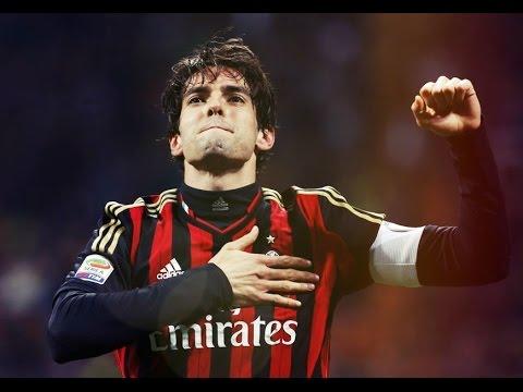 Nhung gi dep nhat trong su nghiep Ricardo Kaka deu o AC Milan.
