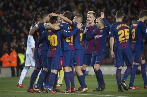 Tong hop Barca 4-0 Deportivo (Vong 16 La Liga 201718) hinh anh