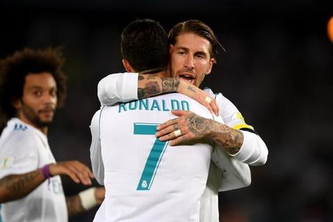 Champions League se thuc day Real va Ronaldo bung no hinh anh