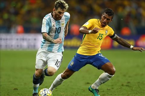 Argentina hau boc tham vong bang World Cup 2018 Tuong khong kho, ma kho khong ngo hinh anh 2