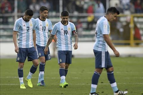 Argentina hau boc tham vong bang World Cup 2018 Tuong khong kho, ma kho khong ngo hinh anh