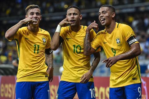 Brazil hau boc tham VCK World Cup 2018 Duong ta thang tien! hinh anh 2