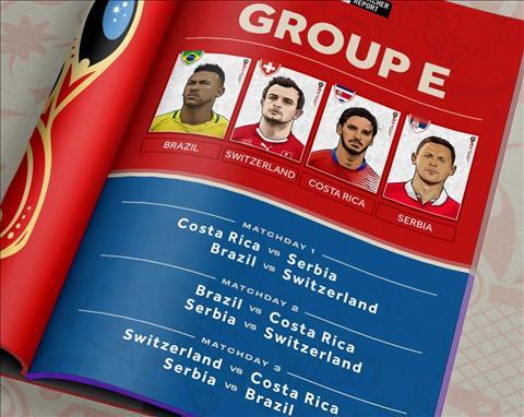 Brazil hau boc tham vong bang World Cup 2018 Duong ta thang tien! hinh anh 3