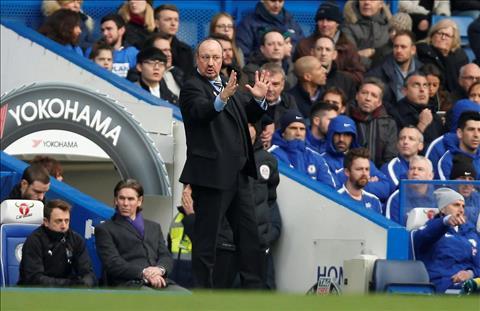 Nhung diem nhan sau chien thang tung bung cua Chelsea truoc Newcastle hinh anh 4