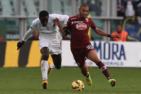 Nhan dinh Torino vs Atalanta 02h45 ngay 312 (Serie A 201718) hinh anh