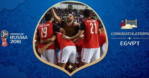 Ai Cap se gap Nga lan dau tien trong lich su tai World Cup 2018.