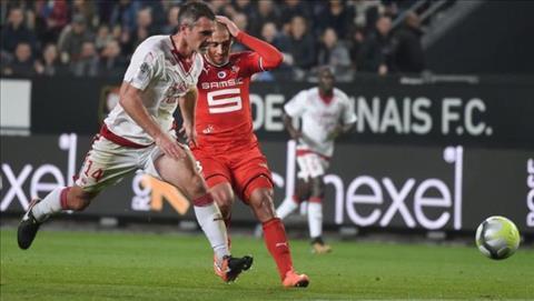 Rennes vs Amiens 21h00 ngày 1011 Ligue 1 201920 hình ảnh
