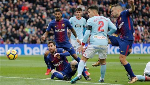 Valverde Barca da tu danh roi 2 diem hinh anh