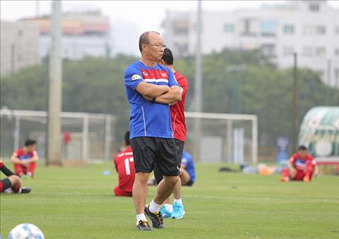 Danh sach nhung cau thu sap phai chia tay U23 Viet Nam hinh anh