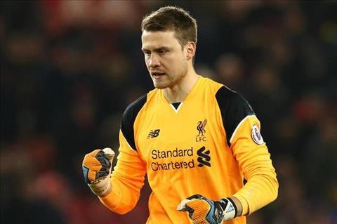 HLV Klopp ngăn cản Simon Mignolet rời Liverpool  hình ảnh