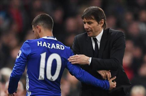 Bi hoi don, Conte thua nhan khong chac tuong lai Hazard hinh anh