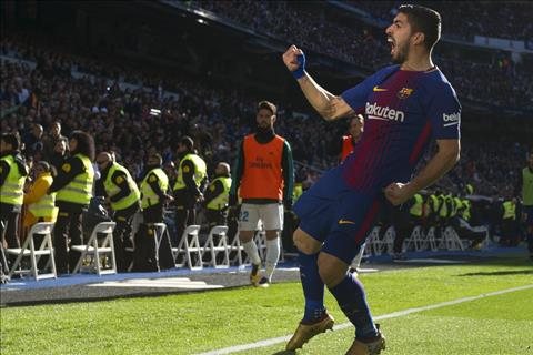 Thay gi sau chien thang tung bung 3-0 cua Barca truoc Real hinh anh 3