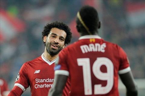 HLV Klopp nói về Salah và Mane ở Liverpool bị chỉ trích ích kỷ hình ảnh