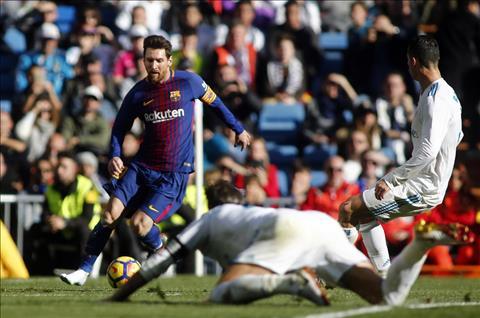 Du am Real 0-3 Barca Pha ket thoi, Mr Perez! hinh anh