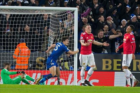 Thay gi sau tran hoa nhu thua cua MU truoc Leicester hinh anh 2
