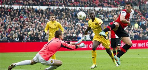 Nhan dinh Feyenoord vs Roda JC 22h45 ngay 2412 (VDQG Ha Lan) hinh anh