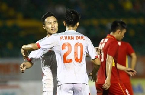 Thay Park bo sung them cau thu cho DT U23 Viet Nam hinh anh