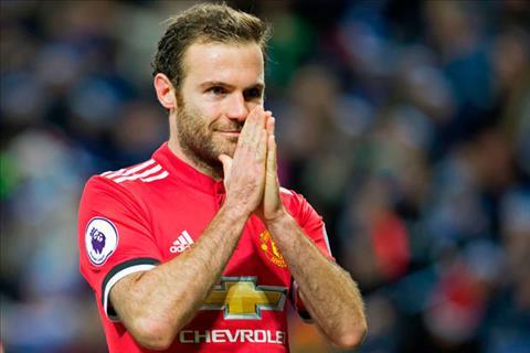 Tien ve Juan Mata dap tra loi moi goi tu Valencia hinh anh 2