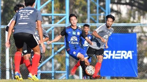 U23 Thai Lan nhan them that bai sau tran thua U23 Viet Nam hinh anh
