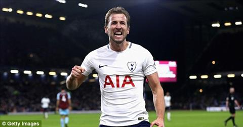 Harry Kane co the ghi duoc 50 ban mua nay hinh anh