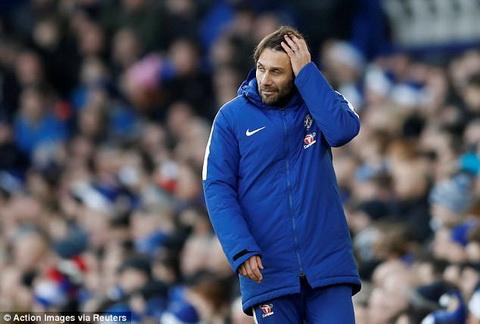 Conte khong loai tru kha nang chia tay Chelsea hinh anh