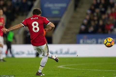 Juan Mata – Diem sang trong tran hoa cay dang cua Quy do hinh anh