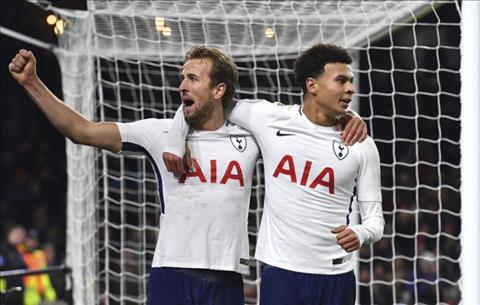 Khi Harry gap Alli Nguoi hung va ke phan dien cua Tottenham hinh anh 3