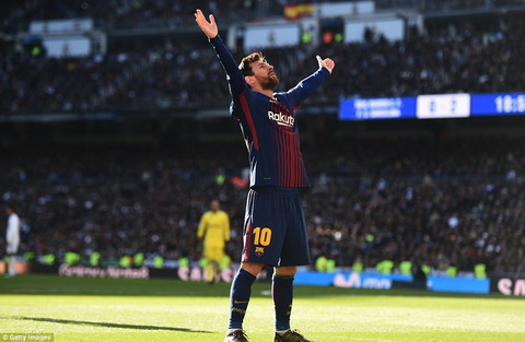 Cristiano Ronaldo, Messi va khoanh khac cua su that hinh anh 2