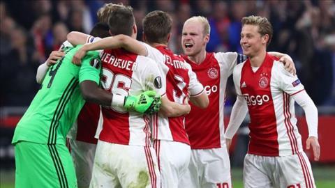Nhan dinh Ajax vs Willem II 22h30 ngay 2412 (VDQG Ha Lan) hinh anh