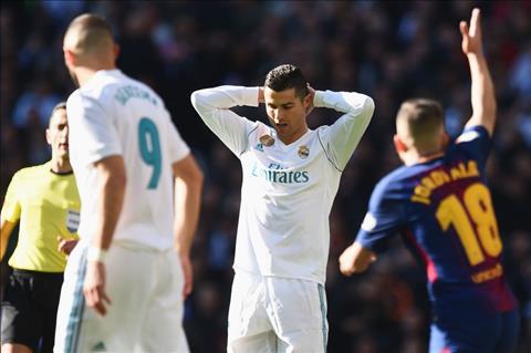 Diem tin toi 2512 Cris Ronaldo gian du vi Neymar hinh anh