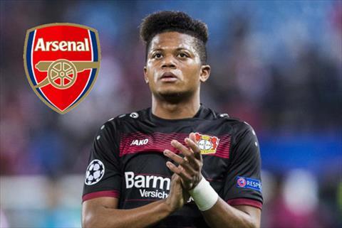 Arsenal co phuong an thay the Sanchez tren hang cong hinh anh